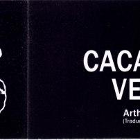 La cacatua verda, Arthur Schnitzler (Febrer 2004)