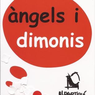 Àngels i Dimonis, de Miquel Rayó Ferrer (Gener 2011)