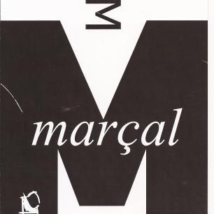 A les paraules demano camins. Muntatge poètic, de Maria Mercè Marçal (Gener 2012)