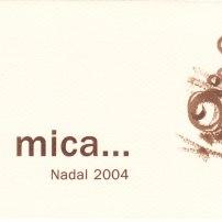 Una mica... (2004)