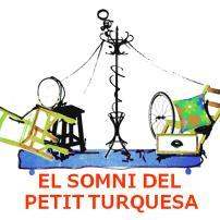 El somni del petit turquesa, d'Anna Maria Fité i Salvans (Març 2015)