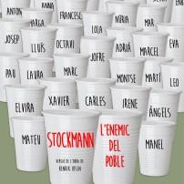 Stockmann, l'enemic del poble,d'Henrik Ibsen (Octubre 2016)